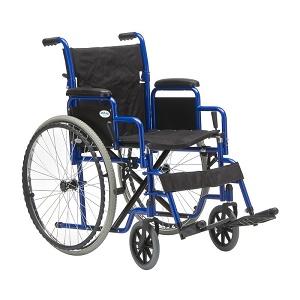 Кресло-коляска для инвалидов Н 035 (14 дюймов) S