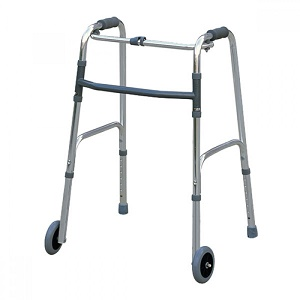 Ходунки на колесиках BRONIGEN BQW-420